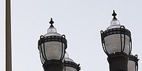 S'està acabant l'obra de la Reforma de l'enllumenat públic a Puiggròs
